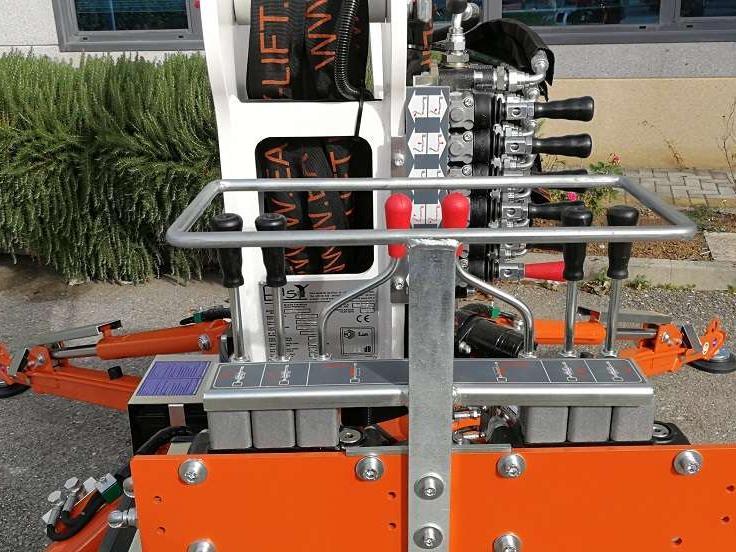 Easy Lift R160 Foto 8