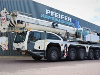 Terex EXPLORER 5500 New in vendita da Pfeifer Heavy Machinery