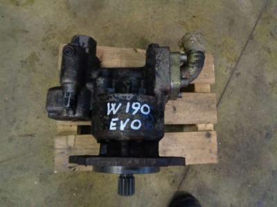 Pompa idraulica per Fiat Hitachi W 190 Evolution in vendita da PRV Ricambi Srl