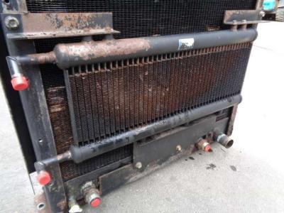 Radiatore olio per Fiat Hitachi W 170