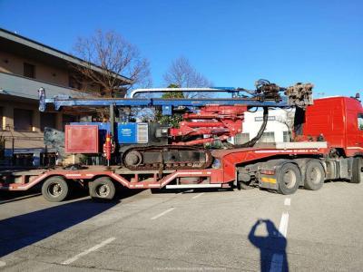 EGT MD3000 in vendita da Fondequip S.r.l.