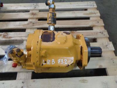 Pompa idraulica per Liebherr PR 732 in vendita da PRV Ricambi Srl