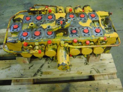 Liebherr 912 Litronic in vendita da PRV Ricambi Srl