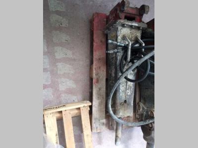 Martello demolitore in vendita da Ar.An. Srl