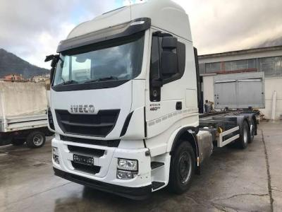 Iveco STRALIS AT260S46 HI-WAY