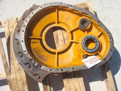 Coperchio Riduttore Ruota per Fiat Allis FL 10B-C