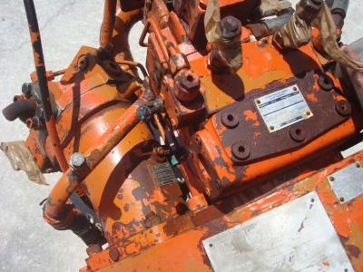 Pompa idraulica in vendita da OLM 90 Srl