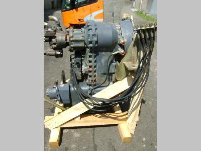 ZF 4WG210 in vendita da PRV Ricambi Srl