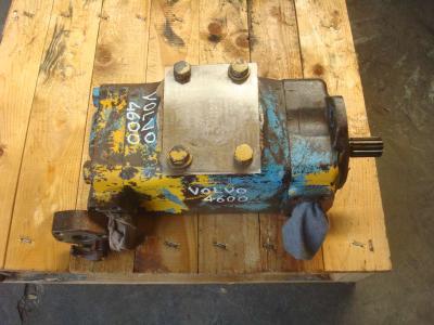 Pompa idraulica per Volvo 4600