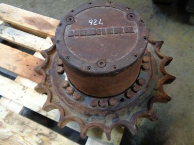 Riduttore di traino per Liebherr 924 B in vendita da PRV Ricambi Srl