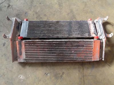 Radiatore olio per Fiat Hitachi Fr 220.2