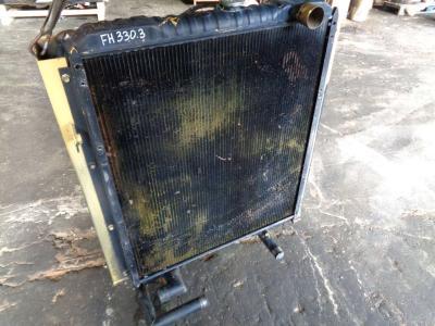 Radiatore acqua per Fiat Hitachi FH 330.3 in vendita da PRV Ricambi Srl