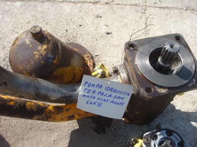 Pompa idraulica per Fiat Allis 645B in vendita da OLM 90 Srl