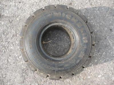 Michelin 200/75 R 9 XZM in vendita da C.A.E.R. Srl