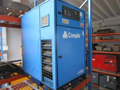 Compair L45SR in vendita da Machinery Resale