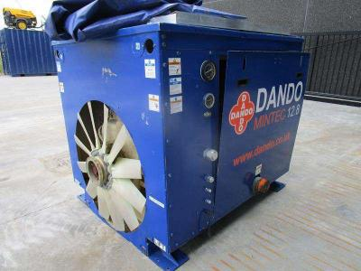Doosan XHP 900 CM - 2100
