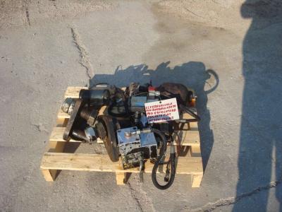Elettrovalvola per Fiat Hitachi 150W3 in vendita da OLM 90 Srl