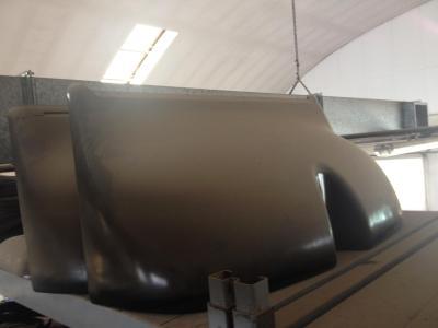 Cofano per Linde 336 in vendita da Carmi Spa Oleomeccanica