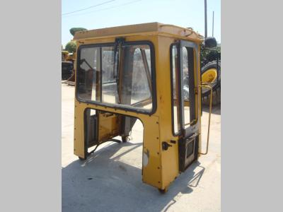 Cabina per Fiat Allis FR15B