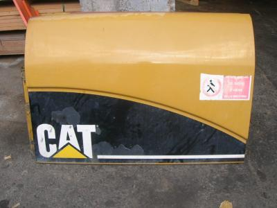 Cofano per Caterpillar 325 D in vendita da PRV Ricambi Srl