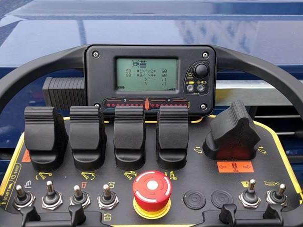 Cela Spyder DT22 Foto 10