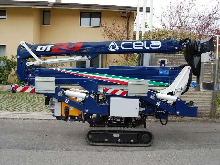 Cela Spyder DT22 Foto 14