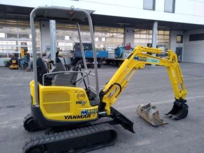 Yanmar VIO17 in vendita da Mollo Srl