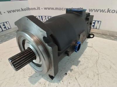 SMF 21 Motore idraulico
