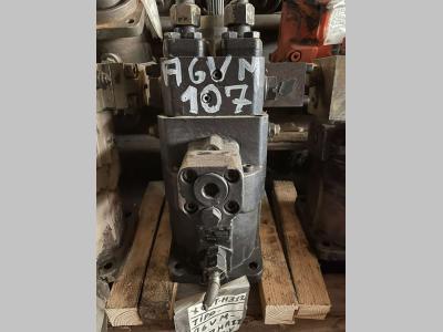 Rexroth A6VM 107 in vendita da Mori Onofrio di Mori Maria