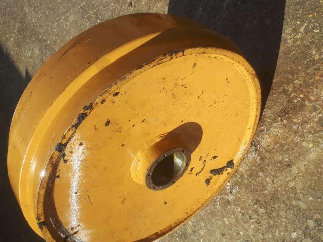 Ruota folle per Caterpillar D8H Foto 1
