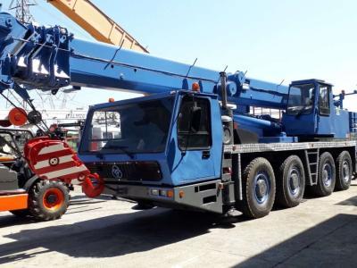 Krupp KMK 4070 in vendita da Italnol Sollevamenti srl