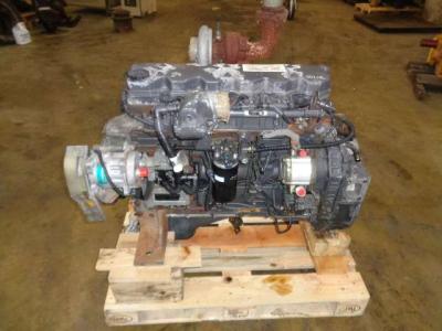 Motore a scoppio per Fiat Hitachi W 190 Evolution in vendita da PRV Ricambi Srl