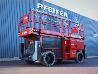 Magni DS1523RT New And Available Directly From Stock in vendita da Pfeifer Heavy Machinery