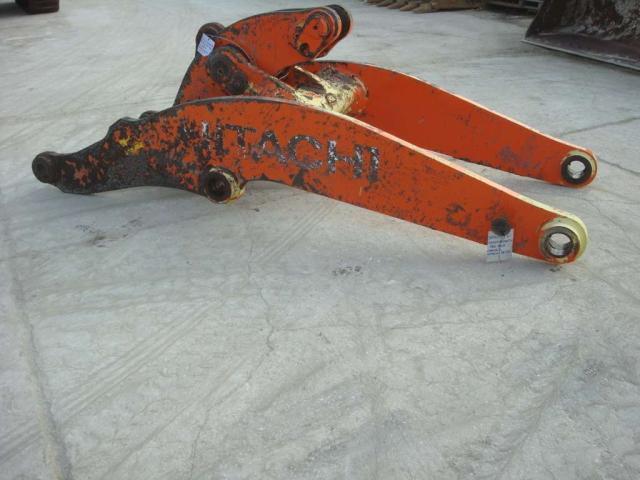 Braccio per pala per Hitachi ZW220 Foto 1