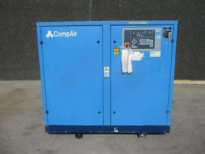Compair L55 in vendita da Machinery Resale