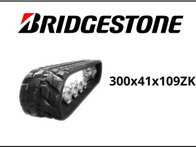 Bridgestone 300x41x109 ZK in vendita da Cingoli Express