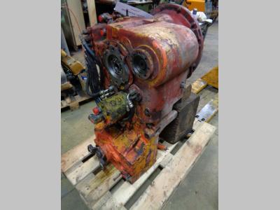 Cambio per ZF 4WG200 in vendita da PRV Ricambi Srl