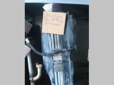 Radiatore acqua per FH16 in vendita da OLM 90 Srl