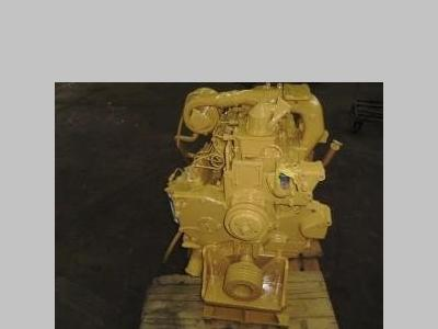 Caterpillar 4BT 4.5