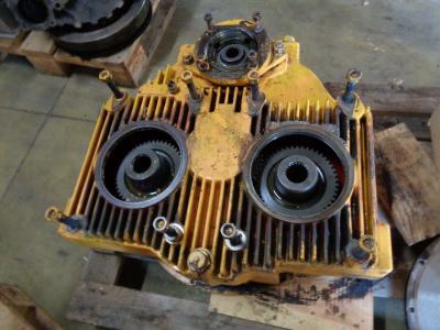 Accoppiatore pompa per Liebherr 954