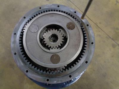 Riduttore di rotazione per Hitachi Zx 280-3 in vendita da PRV Ricambi Srl