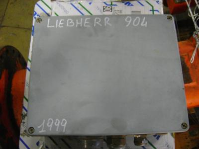 Centralina per Liebherr 904 in vendita da PRV Ricambi