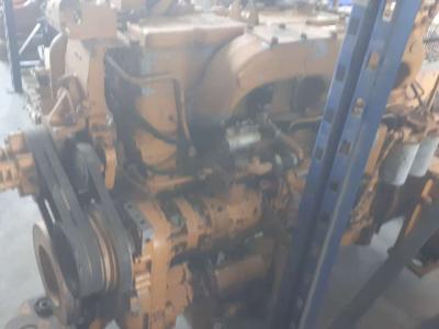 Motore a scoppio per Liebherr L962 in vendita da Off Meccaniche Bonanni di B.
