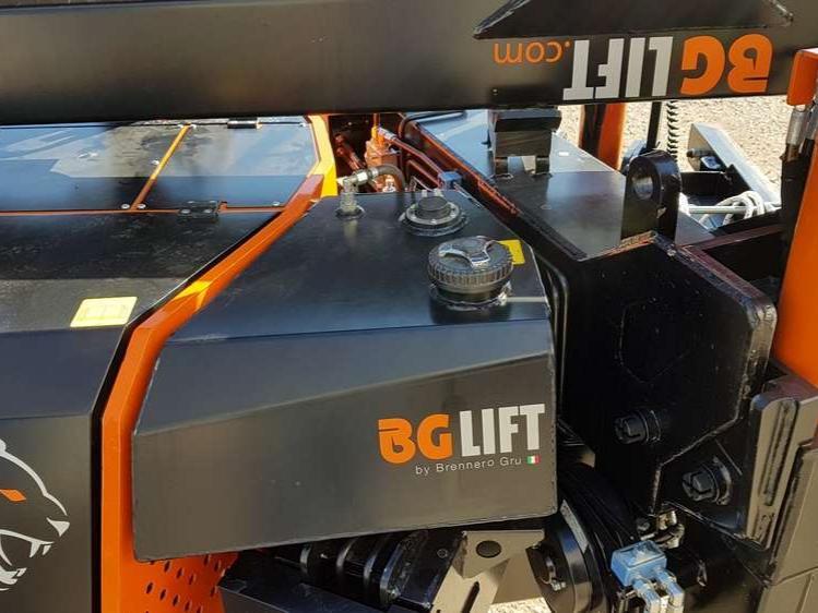 BG Lift M400 Foto 9