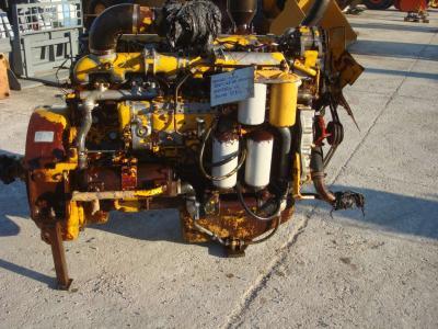 Motore a scoppio per 8205.02 in vendita da OLM 90 Srl