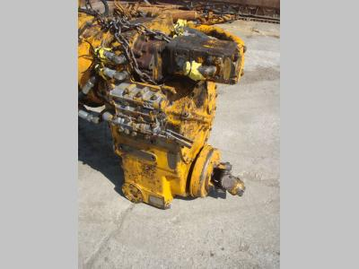 TIPO ALLISON POWER SHIFT Trasmissione per 645B in vendita da OLM 90 Srl