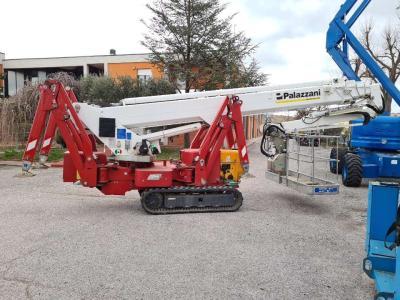 Palazzani XTJ 32 in vendita da Centro Elevatori Srl