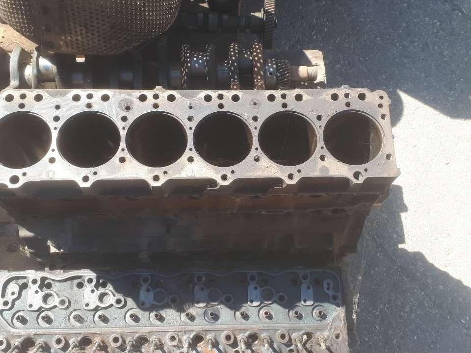 Motore a scoppio per Doosan - Daewoo Solar 220 - 225 Foto 1