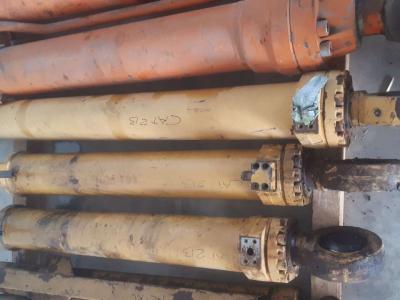 Pistone / Cilindro idraulico Foto 1