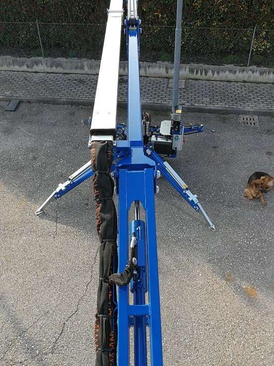 Easy Lift R180 Foto 10